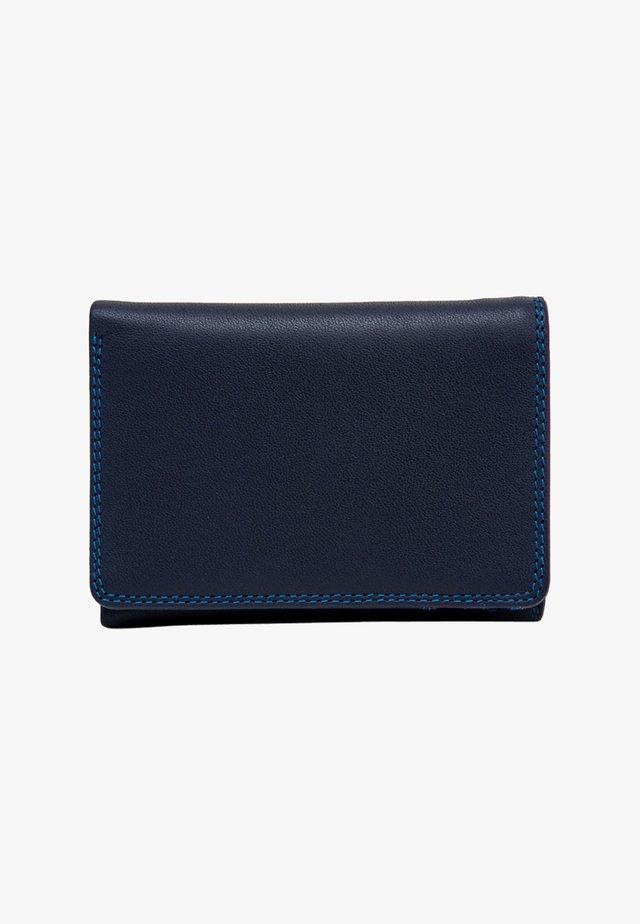 TRI FOLD  - Portemonnee - blue
