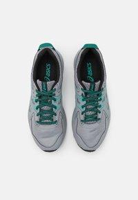 ASICS - SCOUT - Trail running shoes - sheet rock/baltic jewel - 3