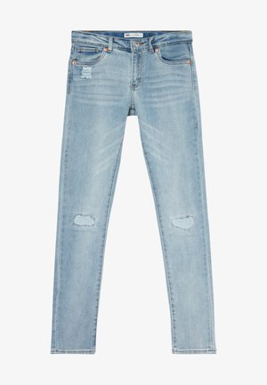 711 SKINNY  - Skinny džíny - palisades