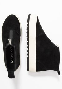 Marc O'Polo - Ankle boots - black - 3