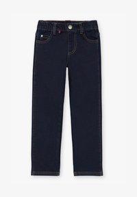 Sergent Major - Straight leg jeans - blue denim - 0