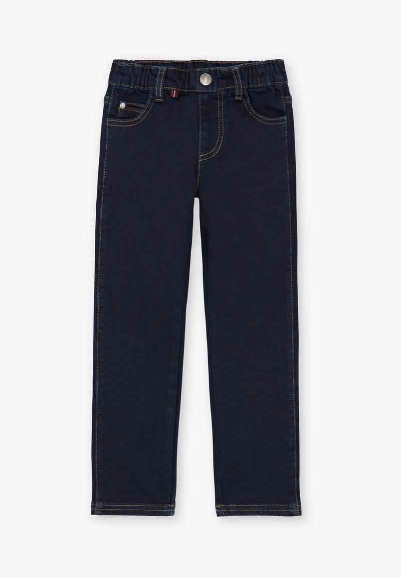 Sergent Major - Straight leg jeans - blue denim