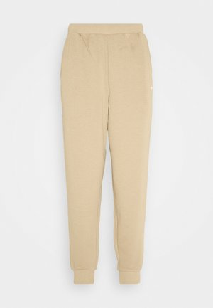 CUFFED  - Trainingsbroek - linen khaki
