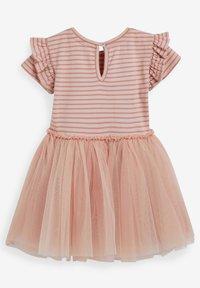 Next - Cocktail dress / Party dress - pink - 1