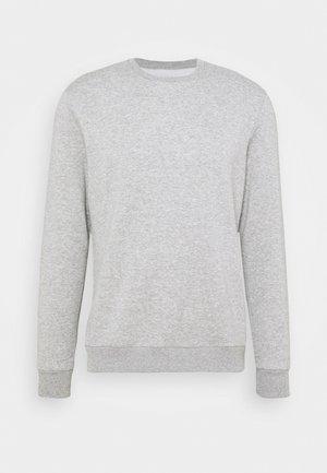 ONSCERES LIFE CREW NECK - Sweatshirt - light grey melange