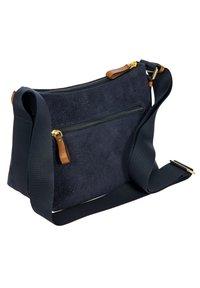 Bric's - MARTINA  - Across body bag - blau - 1