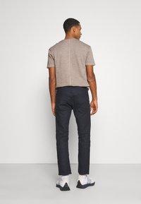 Jack & Jones - JJITIM JJICON - Slim fit jeans - black denim - 2