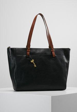 RACHEL - Handbag - black