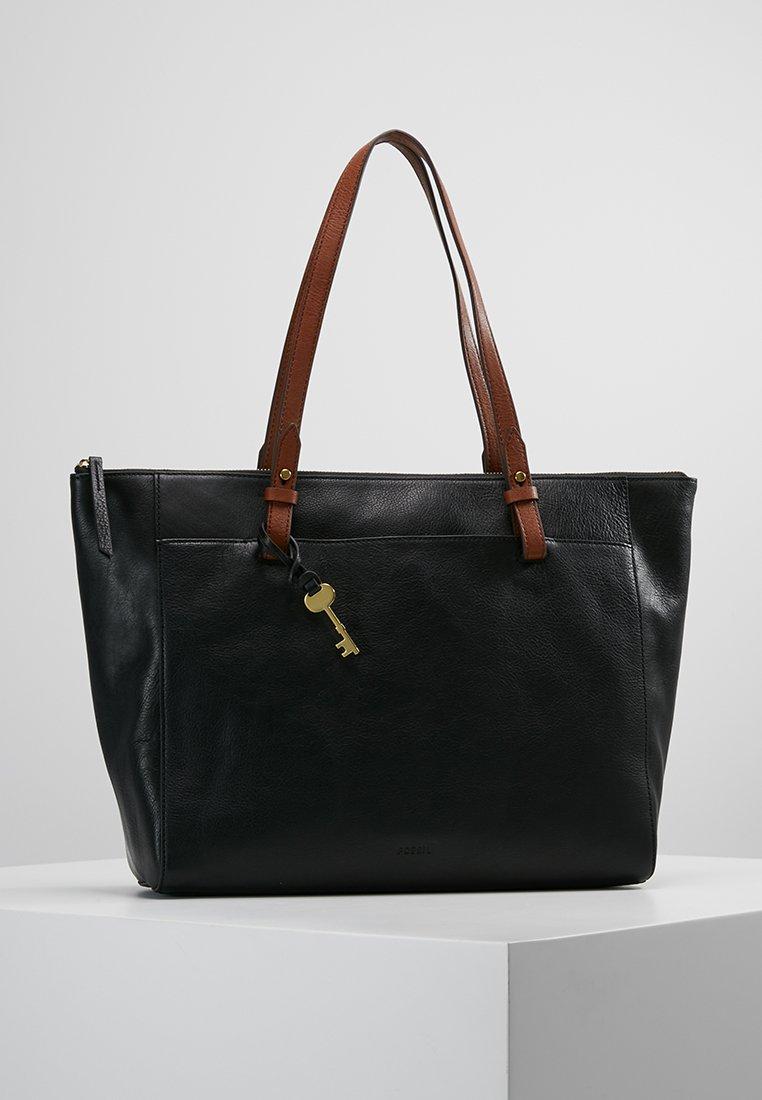 Fossil - RACHEL - Handbag - black