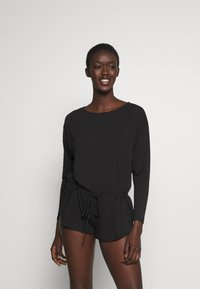 Anna Field - Pyjamas - black - 0