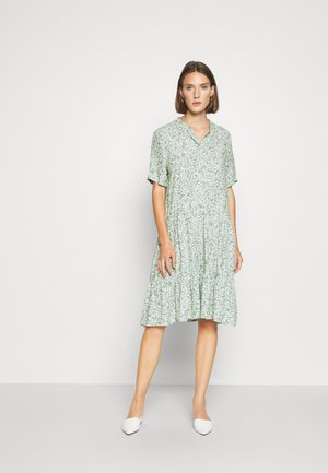 LECIA - Shirt dress - donnelly
