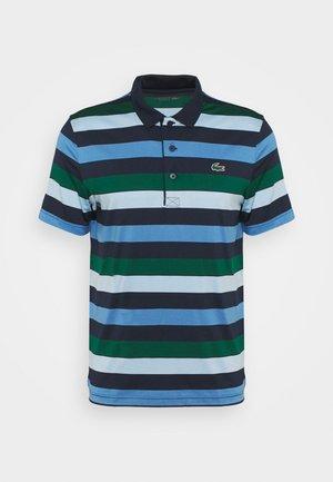 Sportska majica - marine/turquin/swing/calanque