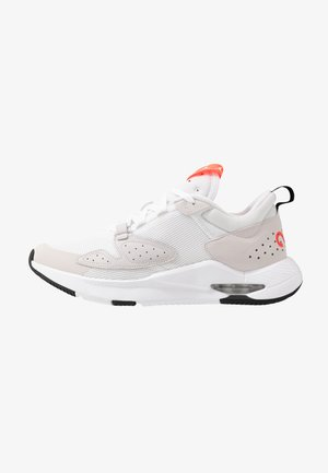 AIR CADENCE - Trainers - white/vast grey/black/infrared