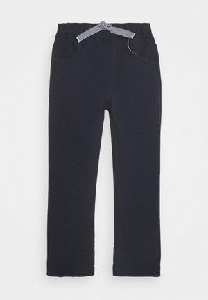 BABY PANTALON - Trousers - charme/marshmallow