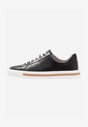 UN MAUI LACE - Sneakers laag - black
