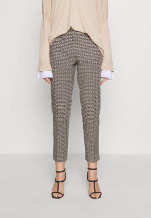 CANARD - Trousers - beige