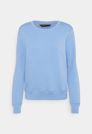 AUTH - Sweatshirt - light blue