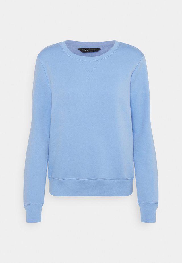AUTH - Sweater - light blue