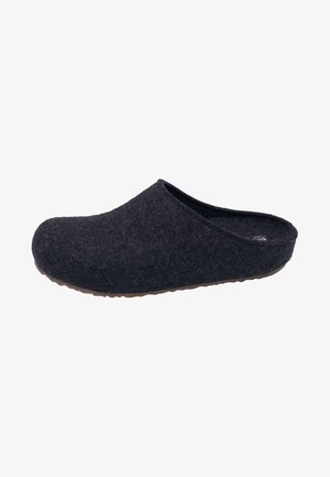 GRIZZLY MICHEL - Mules - graphit