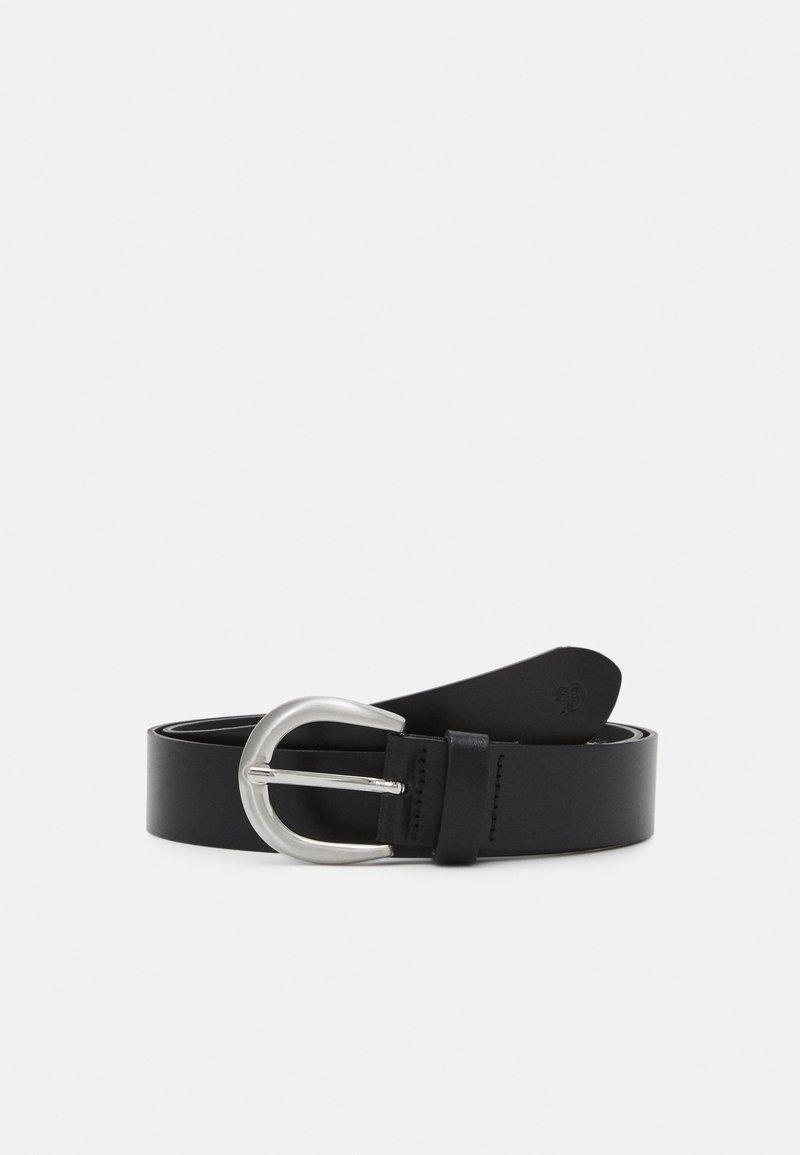 TOM TAILOR DENIM - KATY - Belt - black