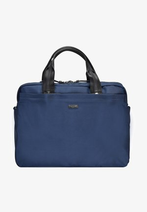 CONTRATEMPO - Briefcase - blue