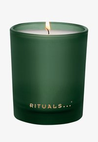 Rituals - THE RITUAL OF JING SCENTED CANDLE - Scented candle - - - 0