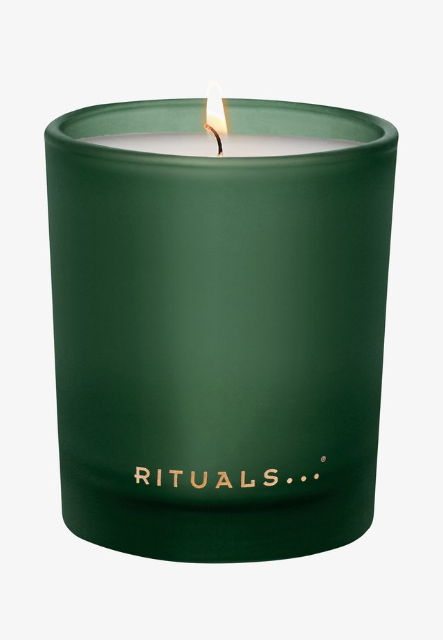 THE RITUAL OF JING SCENTED CANDLE - Scented candle - -