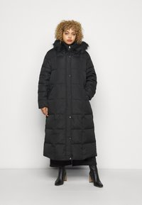 Lauren Ralph Lauren Woman - MAXI COAT - Down coat - black - 0