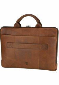 JOOP! - LORETO SAMU  - Briefcase - dark brown - 1