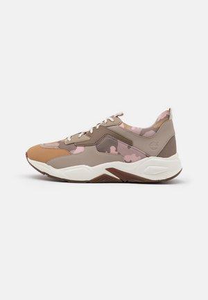 DELPHIVILLE - Sneaker low - beige