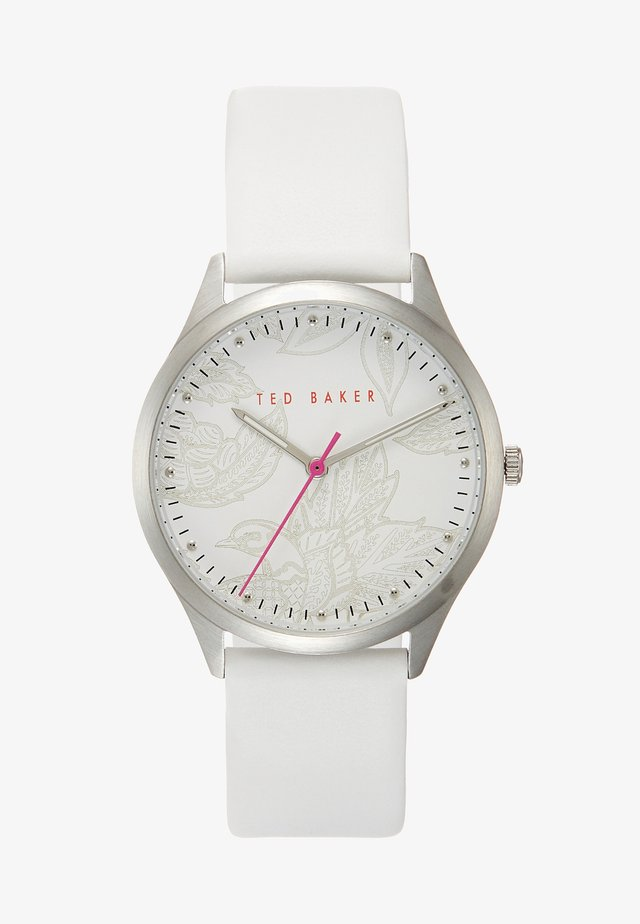 BELGRAVIA - Reloj - silver-coloured