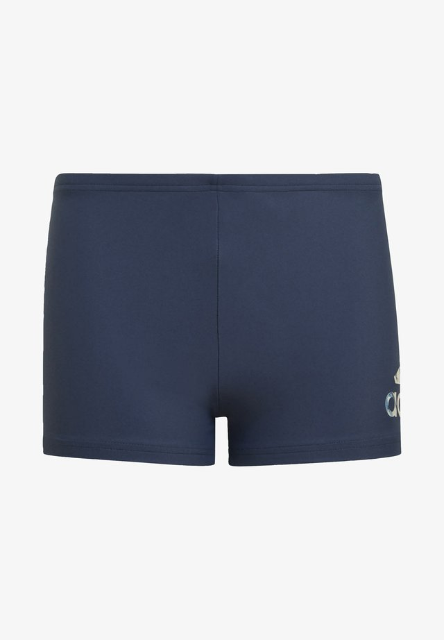 WAVEBEAT - Swimming trunks - blue