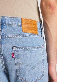 Levi's® - 502™ TAPER - Jeans slim fit - hawthorne fog adapt - 5