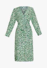 CADI DRESS - Day dress - green