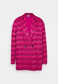 M Missoni - JACKET - Blazer - hot pink - 4