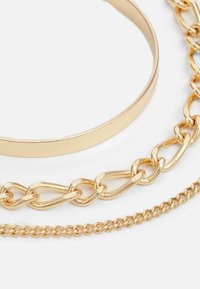 ONLY - ONLSTELLA BRACELET 3 PACK - Bracelet - gold-coloured - 2