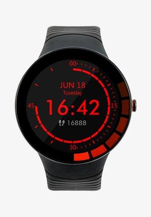WE3 - Smartwatch - czarny