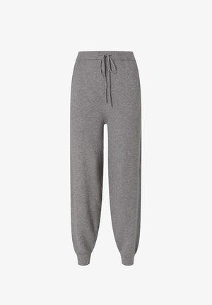 Tracksuit bottoms - dark grey