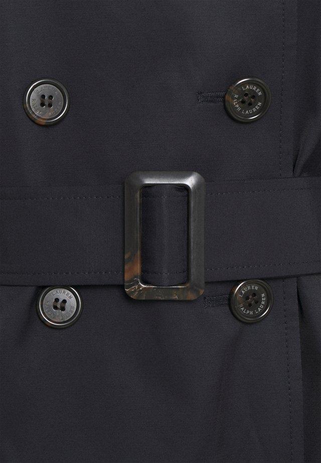 COAT - Trenchcoat - dark navy
