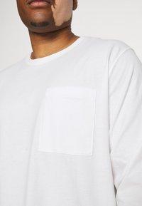Esprit - COO BS PEA CNLS - Maglione - off white - 5