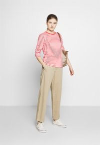 Polo Ralph Lauren - Long sleeved top - amalfi red/white - 1