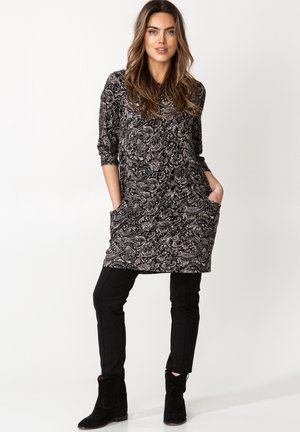 AVALEE  - Tunic - black