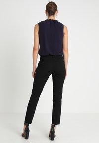 Expresso - Kalhoty - schwarz - 2
