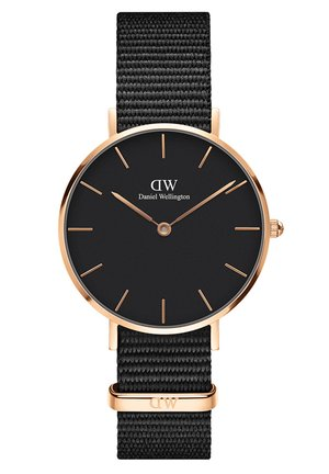 PETITE CORNWALL 32 MM - Ure - rose gold-coloured