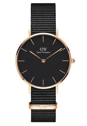 PETITE CORNWALL 32 MM - Horloge - rose gold-coloured