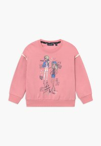 Blue Seven - KIDS FASHION GIRL - Sweater - mauve - 0
