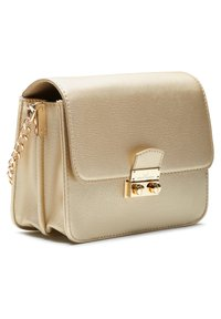 Violet Hamden - Across body bag - gold - 3