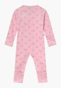 Sanetta - OVERALL LONG BABY  - Pyjama - sorbet - 1