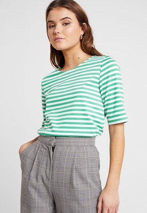 RIZETTA  - T-shirt print - fresh green