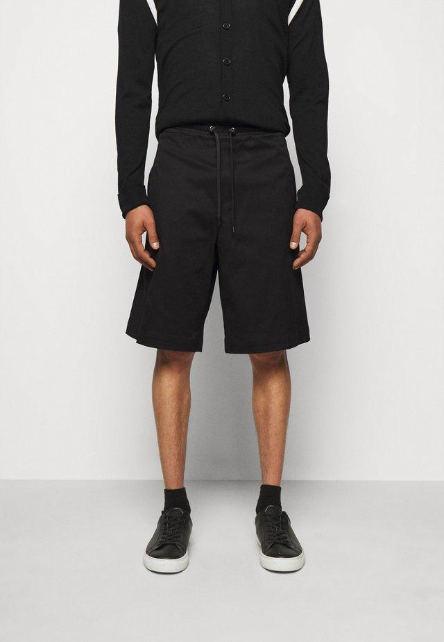 WORKWEAR - Shorts - black